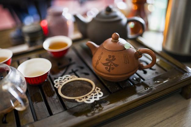 ¿Sabes que es la medicina tradicional china?