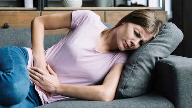 Menstruación dolorosa (dismenorrea)